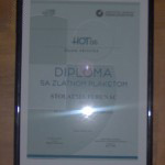 diploma